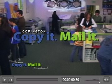 Copy It...Mail It Video